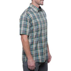 Kühl Skorpio SS Shirt Men arbor green